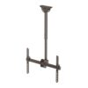 Large Ceiling Mount 37-80″ up to 110lbs.