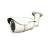 5 MP Sony Exmor H265/H264 3.6-10mm P-Iris Motorized Varifocal IR Bullet IP Camera Onvif POE