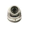 2 MP CMOS Sensor Vandal Ball Dome