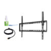 Large Tilt Mount 42-75″ up to 100lbs.