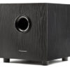 Andrew Jones Designed 100-Watt* Powered Subwoofer