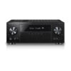 5.2-Channel AV Receiver with MCACC®, built-in Bluetooth® and Wi-Fi®