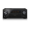 7.2 Channel Networked AV Receiver with Built-in Bluetooth® and Wi-Fi®