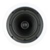 "6 ½"" Flange In-Ceiling Speaker w/ Polypropylene Woofer (Contractor Series)"