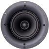 """6 ½"""" No Flange In-Ceiling Speaker w/ Polypropylene Woofer"""