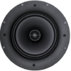 8″ No Flange In-Ceiling Speaker w/ Polypropylene Woofer