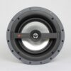 8″ No Flange In-Ceiling 2-Way Speaker Marine IP-66 Rated