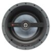 8″ Angled No Flange In-Ceiling Speaker w/ Kevlar Trueform™ Woofer (Three Series)