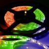 16FT Smart LED Light Strip (Music Activated)